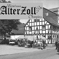 Weinhaus Alter Zoll Oberpleis