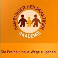 Hamburger Heilpraktiker Akademie