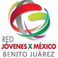 Red Jóvenes X México Cancún