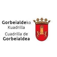 Gorbeialdeko Kuadrilla - Cuadrilla de Gorbeialdea