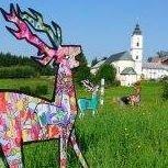 Touristinfo Sankt Oswald-Riedlhütte