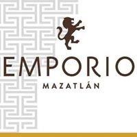 Hotel Emporio Mazatlan