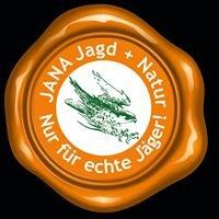 JANA Jagd + Natur