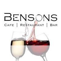 Bensons