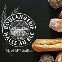 La Halle au Blé - boulangerie