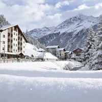 Hotel Nordik Santa Caterina Valfurva