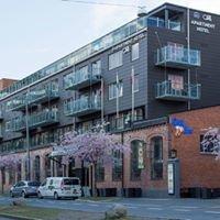 Best Western Hotel Kampen