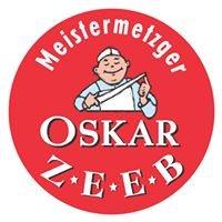 Meistermetzger Oskar Zeeb