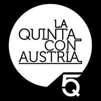La Quinta con Austria