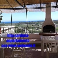 Holidays Sardegna Sea - Apartments for rent