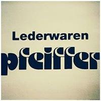 Lederwaren und Raumausstattung Pfeiffer
