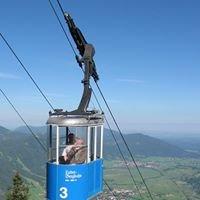 Laber-Bergbahn Oberammergau