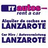 RR Autos Rent a Car - Alquiler de Coches en Lanzarote