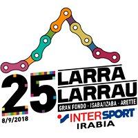 Larra Larrau