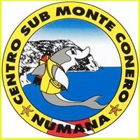 Centro Sub Monte Conero