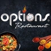 Options - An Exotic Restaurant