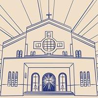 Basílica de Nossa Senhora do Perpétuo Socorro - Matriz de Campinas