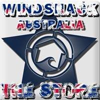 WINDSHACK AUSTRALIA - THE STORE