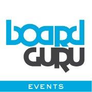 Boardguru events IJssurfen