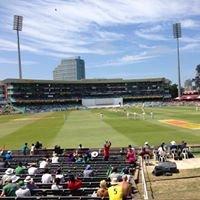 Kingsmead Cricket Stadium