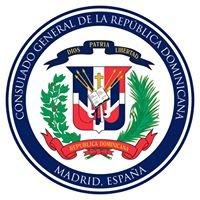 Consulado General de la República Dominicana en Madrid
