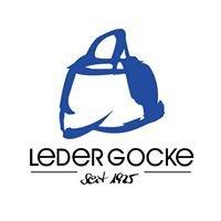 Leder Gocke