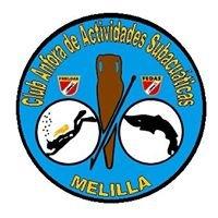 Club Anfora de Actividades Subacuáticas