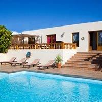 Rural Villas Lanzarote