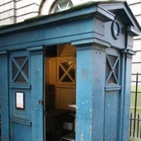 Edinburgh Police Box