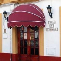 Taberna Sol y Sombra (Triana) Sevilla