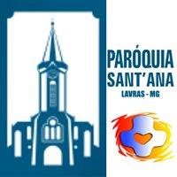 Paróquia SantAna de Lavras