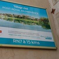 Pierre Et Vacances à Pont Royal