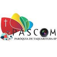 Pascom - Paróquia São Roque de Taquarituba