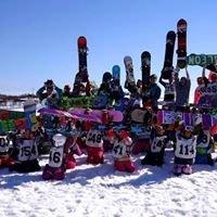 Snowboardgruppen Geilo IL