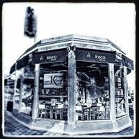 Kiosco Ukelele