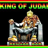 King of judah reggae bar