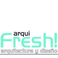 ArquiFresh! arquitectura y diseño