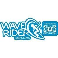 Wave Rider Surf School