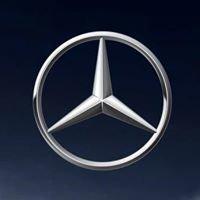 Mercedes-Benz Casablanca