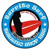 Burrito Surf, Burrito Shop 1895