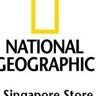 National Geographic Singapore Store