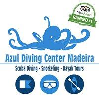 Azul Diving Center