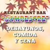 Restaurant Bar Campestre
