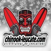 Chinook Leucate