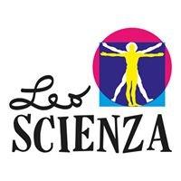Leo Scienza