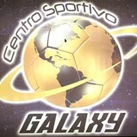 centro sportivo galaxy