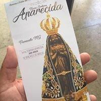 Paroquia Nossa Senhora Aparecida - Paracatu/MG