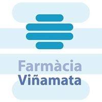 Farmàcia Viñamata Granollers