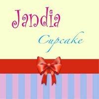 Jandia cupcake