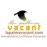 La Palma Vacant
